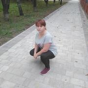 Настюша, 17, г.Ленинградская
