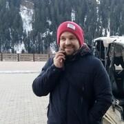Павел, 33, г.Черкесск