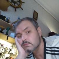 владимир д, 50 лет, Дева, Санкт-Петербург