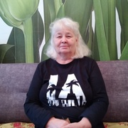 Жанна Черняева 65 Борисов