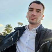 Василий 30 лет (Овен) Орел