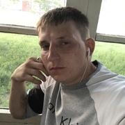 Денис, 28, г.Талица