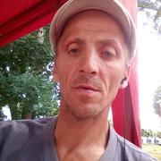 Андрей Скорца, 44, г.Вольск