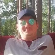 Руслан Зиновьев, 28, г.Санкт-Петербург