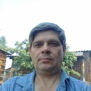 Олег, 49, г.Киренск