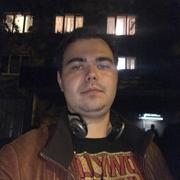 Михаил 27 лет (Овен) Екатеринбург