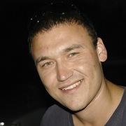 Роберт 37 лет (Овен) Лянторский