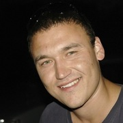RUSTAM, 35, г.Лянторский