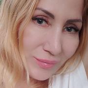 Марина 48 лет (Водолей) Севастополь