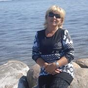 Галина, 54, г.Клайпеда