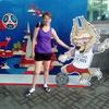 Natalya Chikmareva, 44, Nar