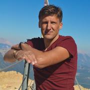 Роман, 36 лет, Козерог