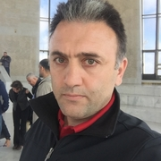 adam 30 Анкара
