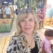 Анжела 54 года (Водолей) Борисов