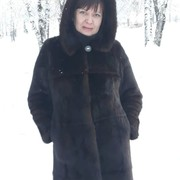 Ольга, 40, г.Усолье-Сибирское (Иркутская обл.)