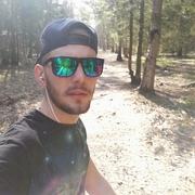 Dimas, 20, г.Внуково