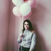 Лика, 20, г.Саратов