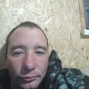 Радик, 32, г.Альметьевск
