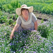 Людмила, 46, г.Шарыпово  (Красноярский край)