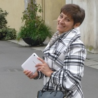 Марія, 50 лет, Козерог, Бреша