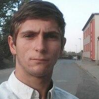 виталик, 21 год, Рыбы, Луцк