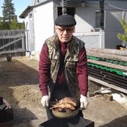 Юрий 65 лет (Водолей) Екатеринбург