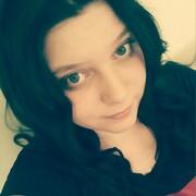 Ангелина Гамолина, 19, г.Самара