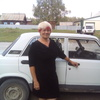 ГАЛИНА, 56, г.Ребриха