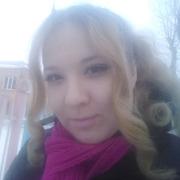 Кристина, 27, г.Магнитогорск