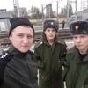 Владимир, 21, г.Петропавловск