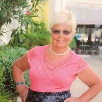 Лидия, 64 года, Овен, Ижевск