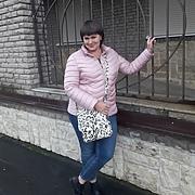 Елена 45 лет (Весы) Кириши