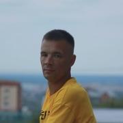 денис 44 года (Лев) Пенза