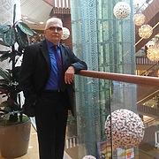 Aleksandr 71 год (Лев) Лондон