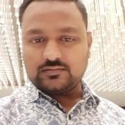 Deepak Tiwari, 34, г.Пандхарпур