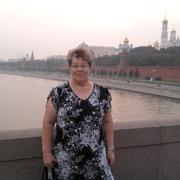 Нина, 75, г.Ясногорск