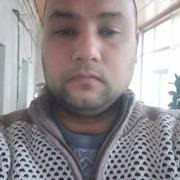 Йулдашали, 40, г.Фергана