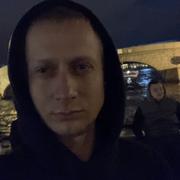 Олег 30 лет (Дева) Усинск
