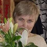 Мила, 61, г.Козельск