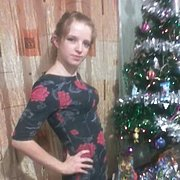 Вероника, 28, г.Черногорск