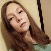 Елена, 28, г.Иркутск