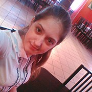 Кристина, 22, г.Осинники
