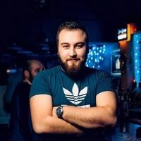 Kaan Atik, 29 лет, Водолей, Одесса