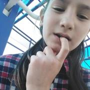 Арина Рахматуллина, 17, г.Нефтеюганск
