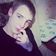 Максим, 21, г.Добрянка