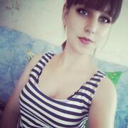 Ирина Качалкина, 22, г.Шумиха