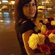 Лейла Шарипова 36 Санкт-Петербург
