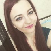 katya_Park, 25, г.Ивантеевка