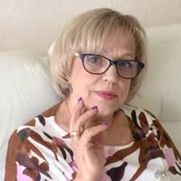 Федотова, 70 лет, Рак, Москва