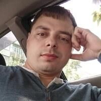 Владимир, 37 лет, Весы, Красноярск